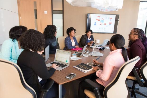 meeting regarding human performance improvement